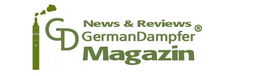 GermanDampfer Magazin